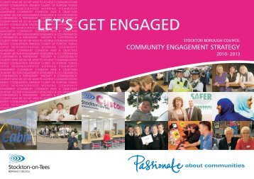 Community Engagement Strategy - Stockton-on-Tees Borough ...