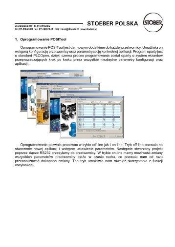 Pozycjonowanie blokowe.pdf - stoeber