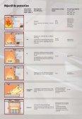 Rideaux pare-flammes et coupe-feu - Stöbich Brandschutz - Page 4