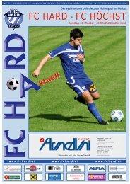 ktuell - FC Hard