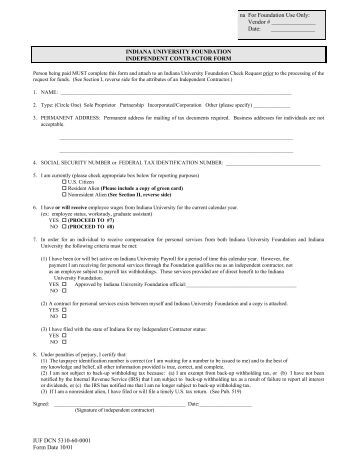 Independent contractor classification checklist boise for Employee or independent contractor checklist template