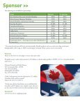 Sponsor an Event, Exhibit, or Advertise - National Council on Public ... - Page 6