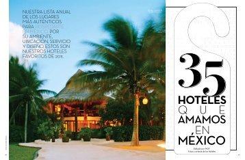 Hoteles - Imanta Resorts