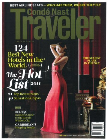 Conde Nast Traveler, May.pdf - Imanta Resorts