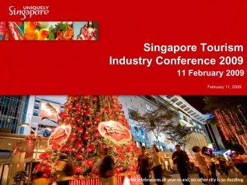 INDIA - Singapore Tourism Board