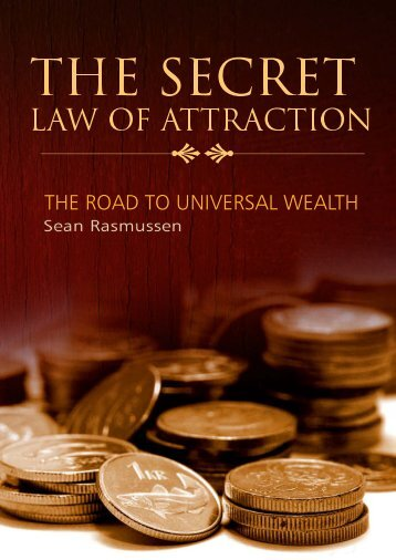 Download The Secret Law Of Attraction - Financial Wealth Creation