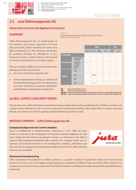 2 5 Jura Elektroapparate AG - CH-ina com