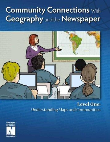 Geography Newspaper 1 - Press-Register