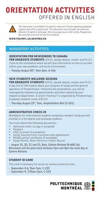 PDF English - École Polytechnique de Montréal