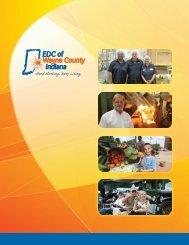 Wayne County - The QTI Group