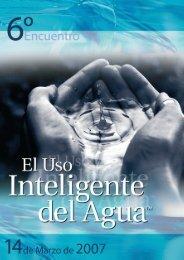 Descargar el folleto ponencias - Rain Bird Ibérica