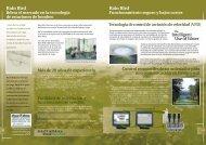 Descubra nuestra folleto - Rain Bird Ibérica