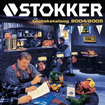 tootekataloog 2004/2005
