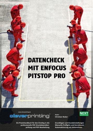 DATENCHECK MIT ENFOCUS PITSTOP PRO