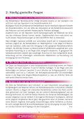 Medizinische Rehabilitation nach einer Beinamputation - stolperstein - Seite 5