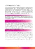 Medizinische Rehabilitation nach einer Beinamputation - stolperstein - Seite 6