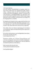 STOLPERSTEINE - Virtueller Spaziergang durch Frankfurt - Seite 2