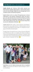 STOLPERSTEINE - Virtueller Spaziergang durch Frankfurt - Seite 5