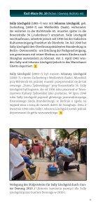 STOLPERSTEINE - Virtueller Spaziergang durch Frankfurt - Seite 6