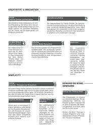 Download der Broschüre - Denkmotor