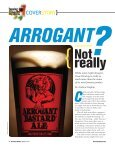 Beverage World Mar 2011 cover issue - Beer - Page 2