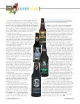 Beverage World Mar 2011 cover issue - Beer - Page 5