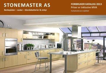 StoneMaster AS