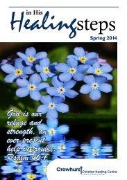 Healingsteps