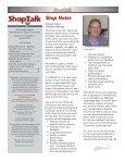 ShopTalk-Winter_March 2013.pdf - Energy Program - Washington ... - Page 2