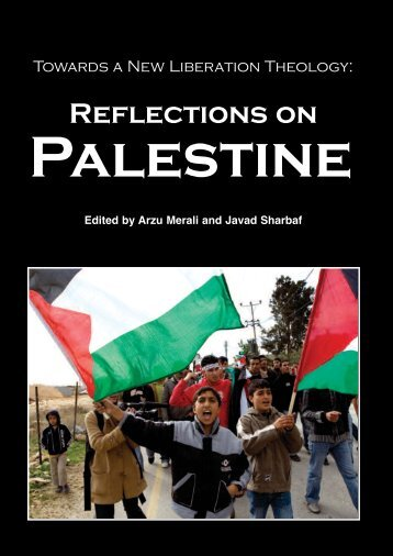 Reflections on Palestine-V6 - Islamic Human Rights Commission