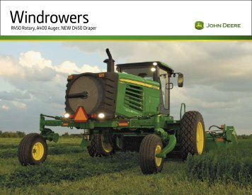 Windrows Magazines