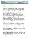 Sommerprogramm 2012 - Deutscher Alpenverein Sektion Kaufering - Page 3