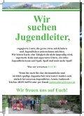 Sommerprogramm 2012 - Deutscher Alpenverein Sektion Kaufering - Page 4