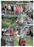Sommerprogramm 2012 - Deutscher Alpenverein Sektion Kaufering - Page 5