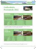 Sommerprogramm 2012 - Deutscher Alpenverein Sektion Kaufering - Page 7