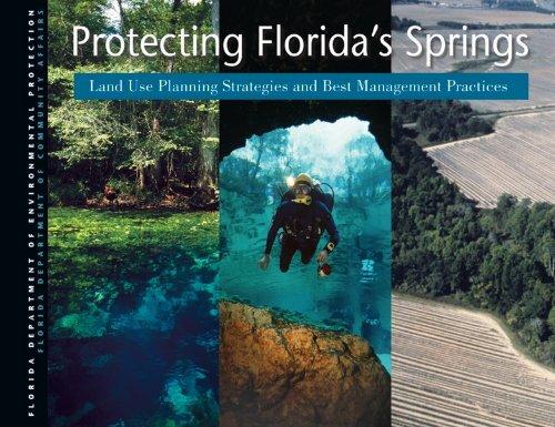 Protecting Florida's Springs - Florida Department of Environmental ...