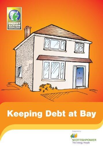 Debt Leaflet FINAL