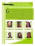 OCRS Fall Newsletter OCRS Fall Newsletter - Marymount University - Page 2