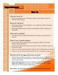 OCRS Fall Newsletter OCRS Fall Newsletter - Marymount University - Page 7