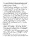 Intern Housing License Agreement - Marymount University - Page 3