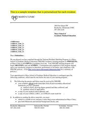 mayo clinic health letter sample letter of credit 226 format 12172