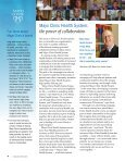 Hometown Health Newsletter: Western Region ... - Mayo Clinic - Page 4