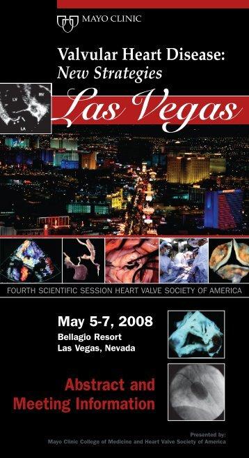 Tri 12 Pg, 4-Color -VHD Vegas - MC4111-41 - Mayo Clinic