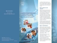 booklet Medical Records Research Authorization ... - Mayo Clinic