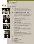Mayo Alumni Magazine 2006 Winter - MC4409-0106 - Mayo Clinic - Page 2