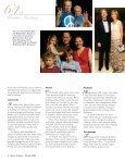 Mayo Alumni Magazine 2006 Winter - MC4409-0106 - Mayo Clinic - Page 6
