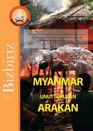 MYANMAR ARAKAN