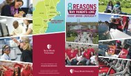 Guide for Parents - Stony Brook University