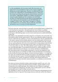 Thuiszorg in transitie - Beroepseer - Page 6