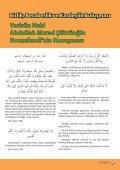 BUGÜN DEĞİLSE NE ZAMAN BİRLİK OLACAĞIZ - Page 7